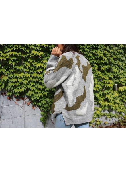Rococo jane sweater