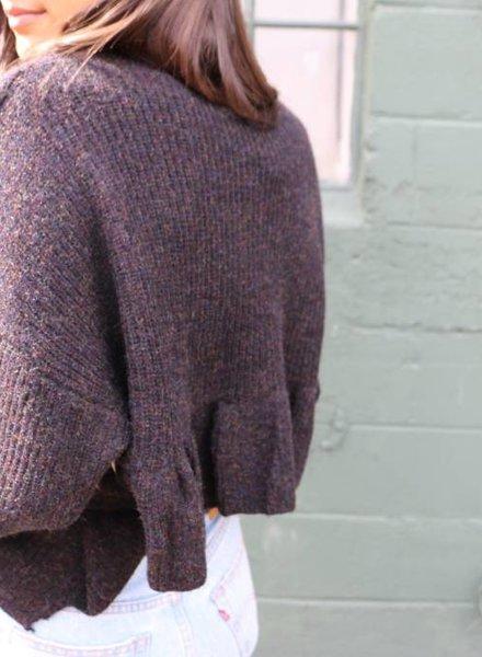 Rococo regan sweater