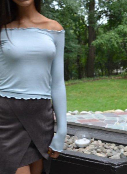 Rococo peyton skirt
