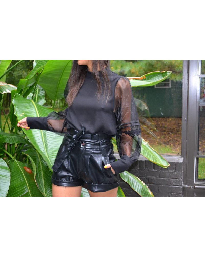 Rococo isabelle shorts