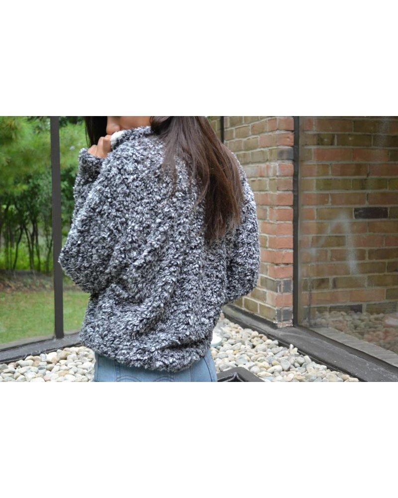 Paper Crane brielle sweater
