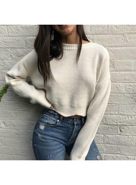 Lush kayla sweater