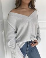 uniq Morgan sweater