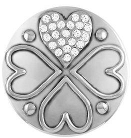 Good Bead Inc Filled Heart RETIRED