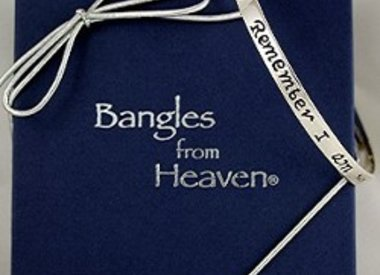 Bangles from Heaven Kevin McFall dba