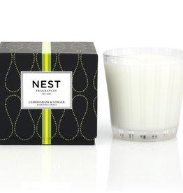 Nest Fragrances Lemongrass & Ginger