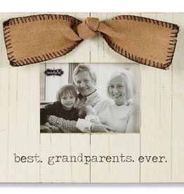 Mud Pie Grandparents Frame