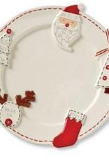 mud pie christmas ornament platter - Mud Pie Christmas