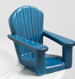 Nora Fleming, LLC Nora Fleming Beach Chair Mini