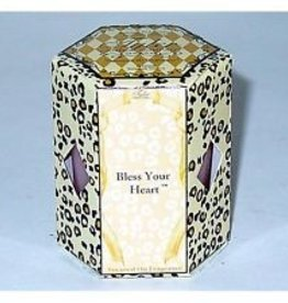 Tyler Candle Company Votive Bless Your Heart