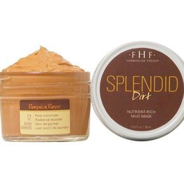Farmhouse Fresh Splendid Dirt Mud Mask