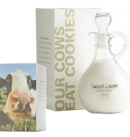 Farmhouse Fresh Sweet Cream Body Milk 10oz.