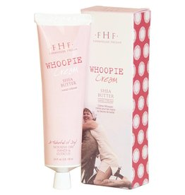 Farmhouse Fresh Whoopie! Shea Butter Hand Cream 2.4oz
