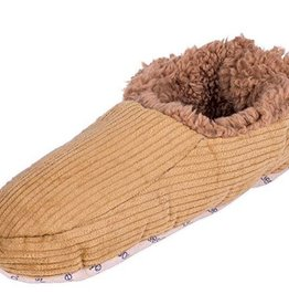 Snoozies Men's Corduroy Snoozies