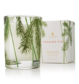 The Thymes Frasier Fir Votive Candle 2 oz