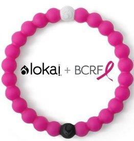 Lokai Pink BCRF Lokai Bracelet