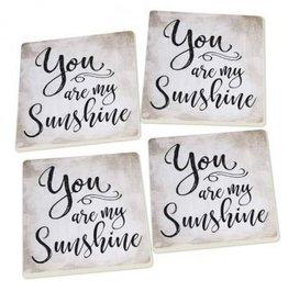 P. Graham Dunn You are my Sunshine Coaster