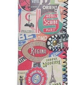 Mad Style Americana Signage Wallet
