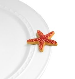 Nora Fleming, LLC Starfish Mini