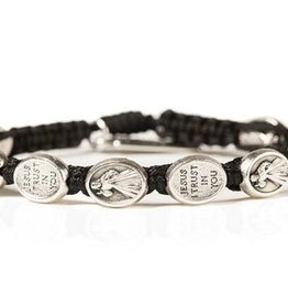 My Saint My Hero Divine Mercy Bracelet - My Saint My Hero