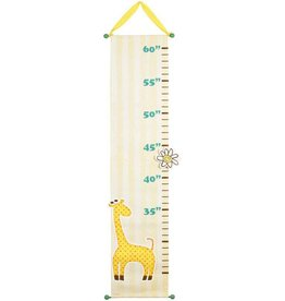 Carson Home Accents Giraffe Growth Chart