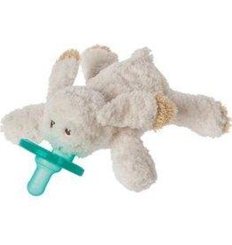 Oatmeal Bunny Wubbanub