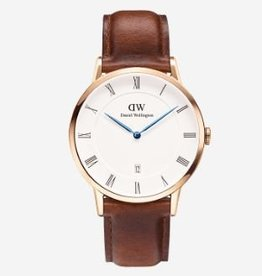 Daniel Wellington Inc Daniel Wellington  St Mawes Unisex 38mm Watch