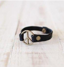 Giving Bracelets Giving Bracelet - Peace Maker