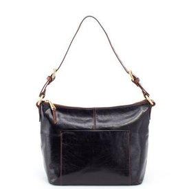 HOBO HOBO Charlie Shoulder Bag - Black