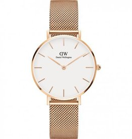 Daniel Wellington Inc DW Classic Petite Melrose Woman Watch Rose 32mm