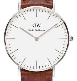 Daniel Wellington Inc DW St. Mawes Woman Watch Silver 36mm