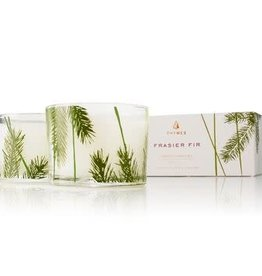 The Thymes Frasier Fir Candle Set