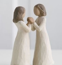 Willow Tree Sisters by Heart - Willow Tree