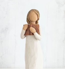 Willow Tree Love of Learning Figure - Willow Tree