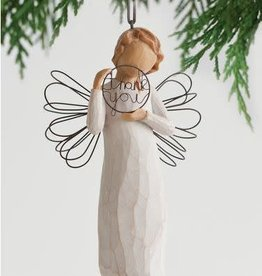 Willow Tree Just For You Angel Ornament - Willow Tree
