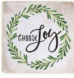 P. Graham Dunn Choose Joy Coaster
