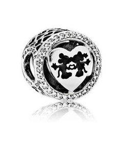 Pandora Jewelry Disney Mickey/Minn Love