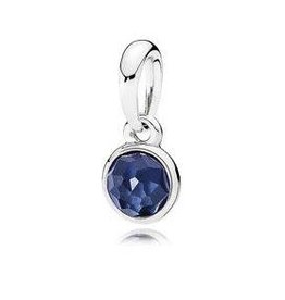 Pandora Jewelry Droplet Pendent