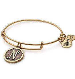 Alex and Ani Bng Initial N-G