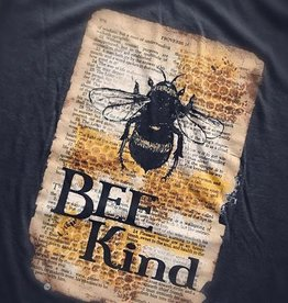 His Word Clothing Bee Kind Shirt