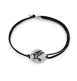 Alex and Ani Harry Potter Ravenclaw Kindred Cord, Sterling Silver