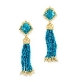 Kendra Scott Kendra Scott Misha Earring -Choose Color