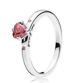 Pandora Jewelry Ring You & Me Multi Colored CZ