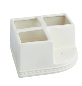 Nora Fleming, LLC Corner Flatware Holder