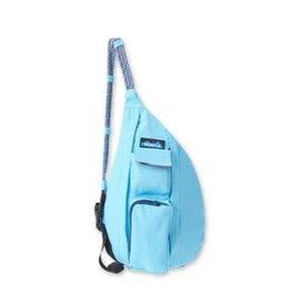 Mini Rope Bag Maliblue
