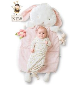 Blossom Bunny Pillow Play Mat