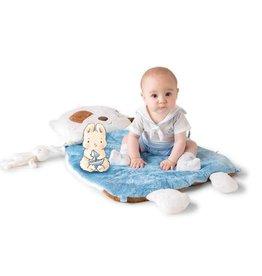 Skipit Pup Pillow Play Mat