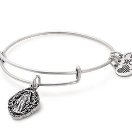 Alex and Ani Mother Mary III EWB, RS