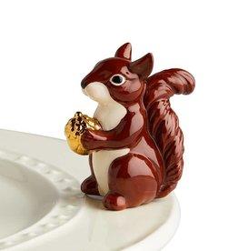 Nora Fleming, LLC Squirrel Mini