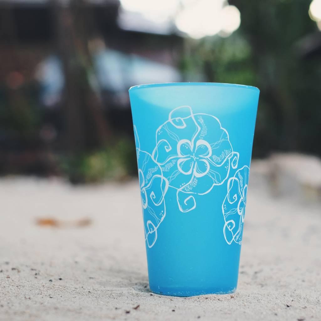 Moon Jellies (Blue)- Pint